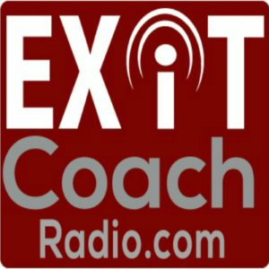 Exit Coach Radio with Guest Jennifer Peek