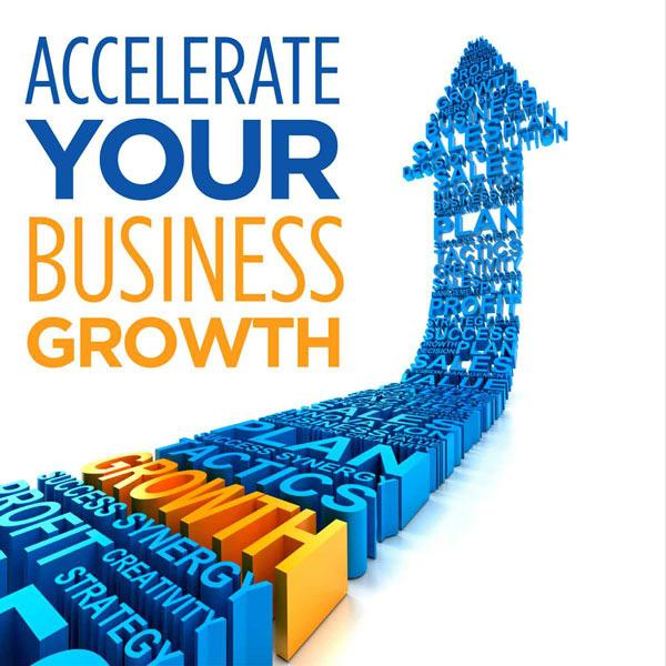 Podcast Guest Interview:  Accelerate Your Business Growth (Part 1)