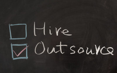 Outsourcing for Small Businesses: Building an All-Star Professional Team