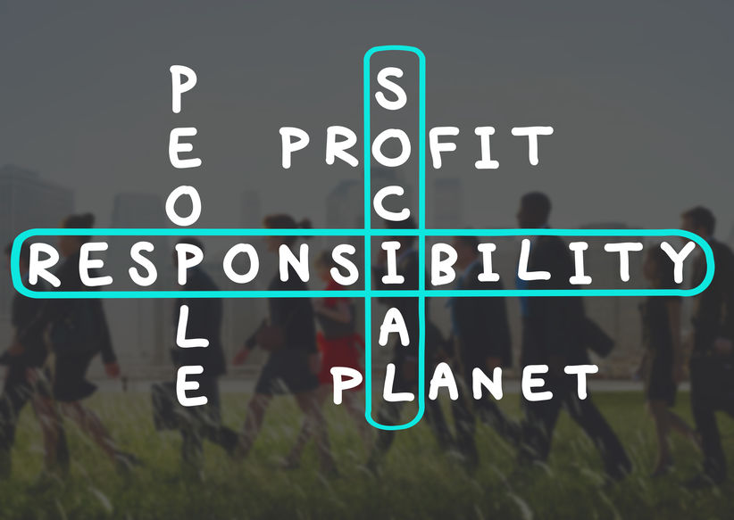 Increase Your Company's Valuation through Social Responsibility Initiatives